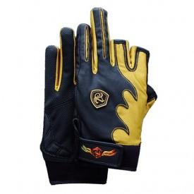 Перчатки рыболовные профессиональные без 3-х пальцев