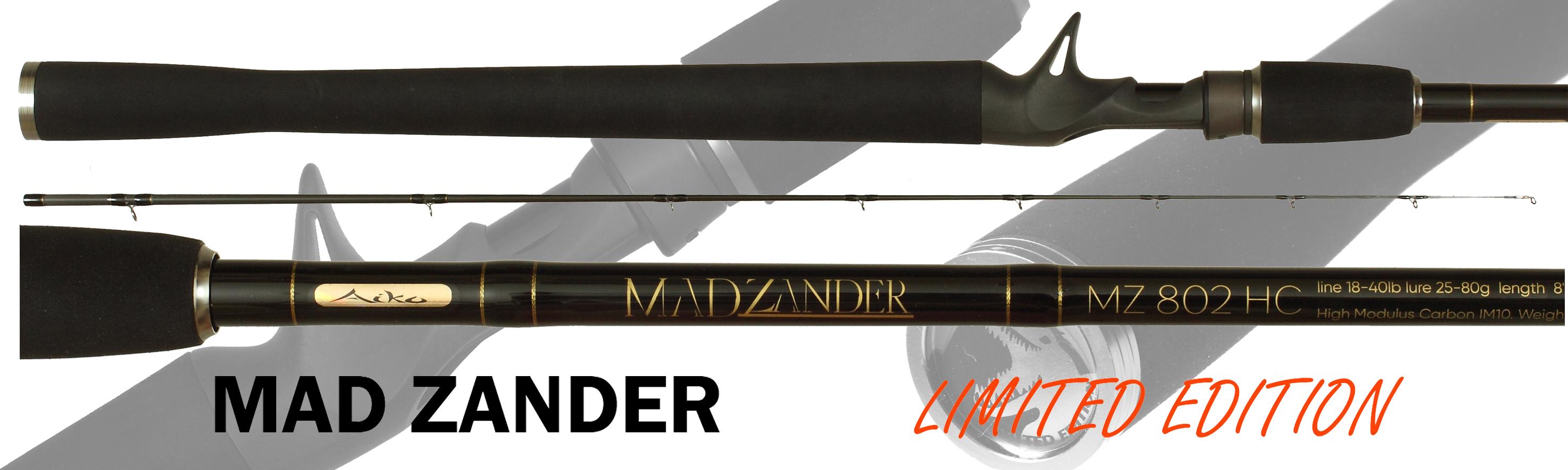 Mad Zander 1
