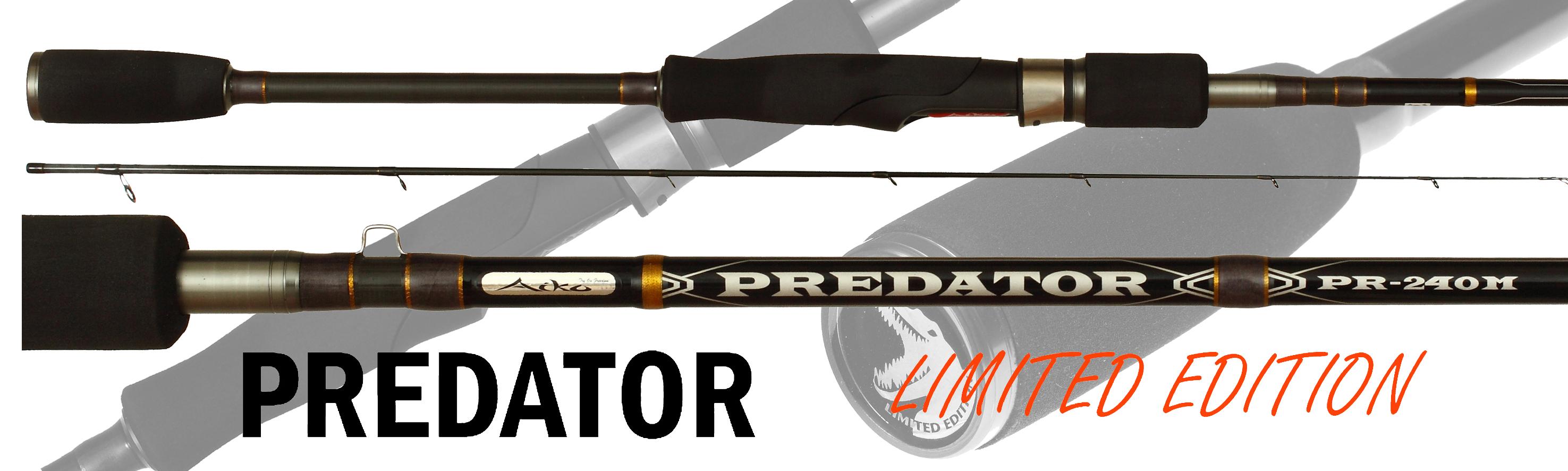 Predator..