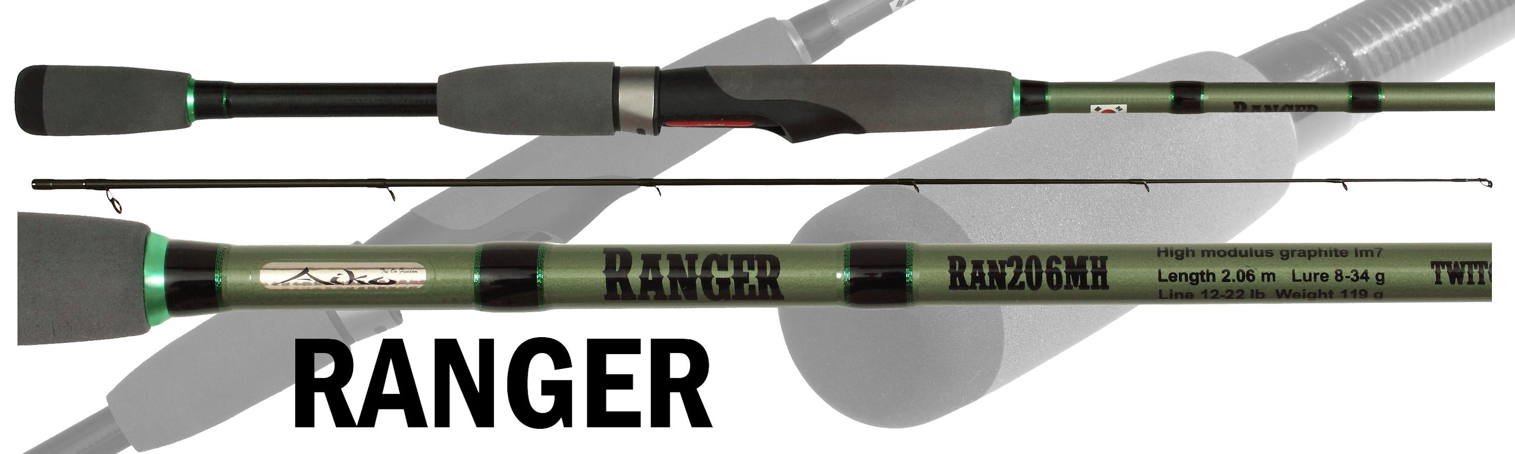 Ranger-4